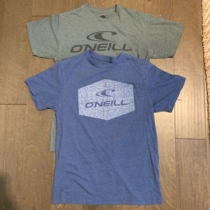 Pair of men's t shirts